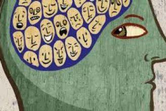 چگونه به اسکیزوفرنی مبتلا میشویم.