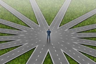 تصمیم درست و کسب و کار موفق