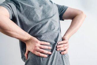 درد ستون فقرات و کمر دردهای مزمن
