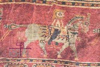 قدیمیترین فرش ایران