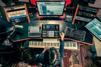 تولید موسیقیهای غیرحرفهای توسط جوانان