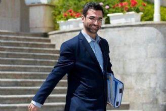 وزیر ارتباطات، در «جوان ایرانی سلام»