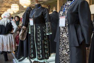 طراحی لباس به سبک ایرانی اسلامی