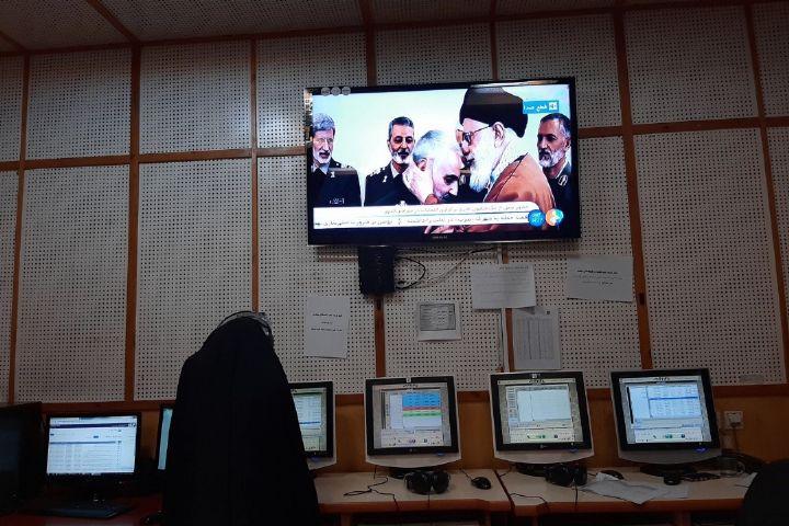 انتخابات مجلس شورای اسلامی