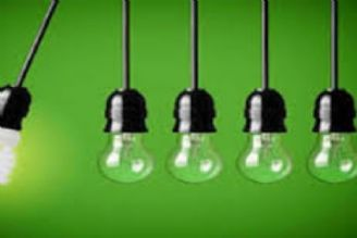 صرفه جویی در مصرف برق