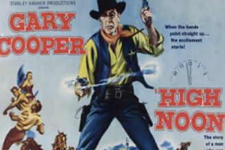 معرفی فیلم ماجرای نیمروز (High Noon 1952)