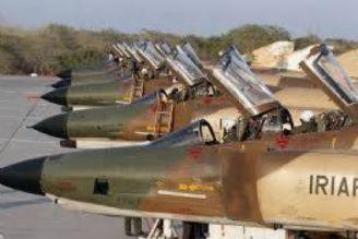 قدرت نظامی ایران در منطقه