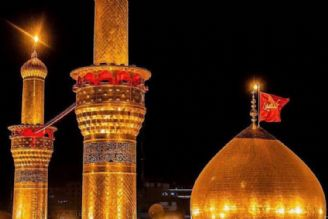 گفتاری کوتاه از حجت الاسلام ریاضت در حسینیه مجازی رادیوجوان