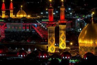 مرثیهای در رثای سیدالشهدا در حسینیه مجازی رادیوجوان