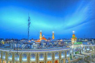 مرثیهای از میثم مطیعی در حسینیه مجازی رادیوجوان