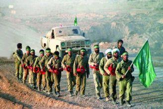 دفاع مقدس سند مقاومت و مظلومیت ایرانیان