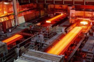 خروج فولاد از بورس