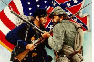 جنگهای داخلی آمریکا