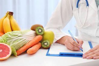 تاثیر کرونا بر تغذیه