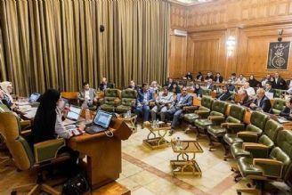 رییس شورای شهر تهران: تهران را باید 2 هفته تعصیل کنیم