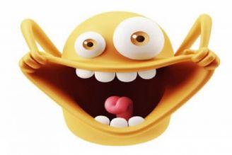 خنده در زندگی