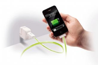 جاسوسی با شارژر تلفن همراه