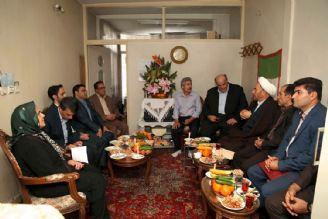 شهید فریبرز موریم (شهید کلیمی )