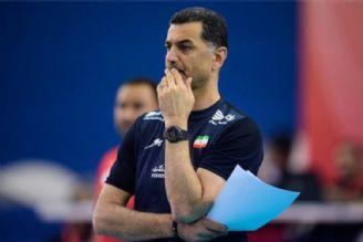 جایگاه مربی ایرانی در ورزش ایران