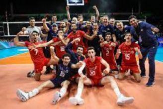 انتقادات به تیم والیبال ایران