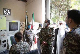 آخرین دستاوردهای ارتش جمهوری اسلامی ایران