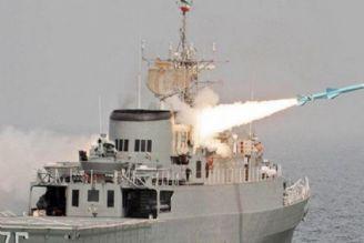 وضعیت نیروی دریایی ایران در خلیج فارس