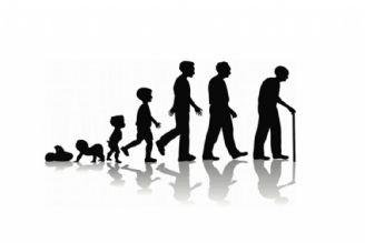 میانگین سنی ایرانی ها رو به افزایش است
