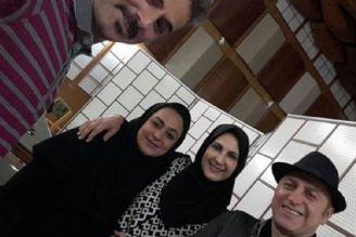 کمدی وحید جان محمدی