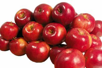 هر روز با یك سیب