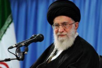 دیدار ائمه جماعت مساجد استان تهران با رهبر معظم انقلاب