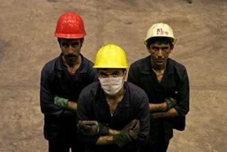 آیا حقوق کارگران کامل پرداخت می شود