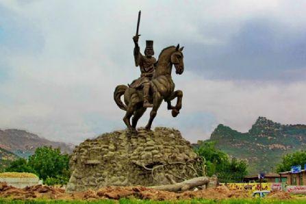 یاسوج پایتخت طبیعت ایران