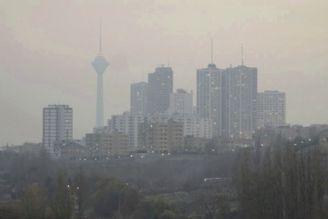 آلودگی هوا مچ فوتبالمان را خواباند