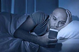 تلفن همراه در هنگام خواب همراه خوبی نیست