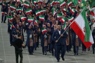 ورزش ایران پس از انقلاب