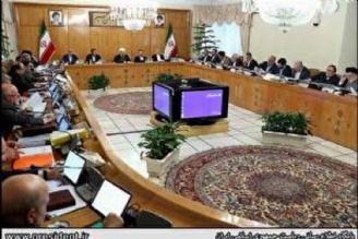 در جلسه هیئت دولت مطرح شد؛ ممنوعیت خرید كالاهای خارجی دارای تولید داخل