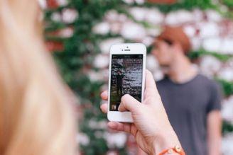 خوش خلقی با موبایل را یاد بگیریم