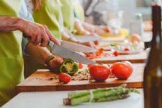آشپز شدم چون موبایل داشتم