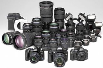 اعتماد به کدام دوربین
