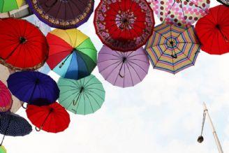 امکانات لازم برای چتر