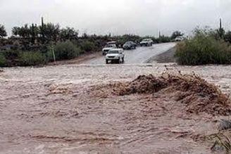 سازمان مدیریت بحران كشور اعلام كرد؛ هشدار؛ تشدید بارش، وزش باد و آبگرفتگی معابر