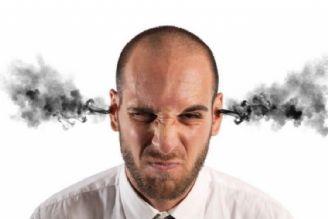 خشم همسر ممنوع