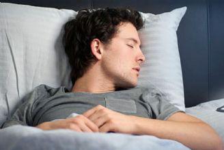 خواب و تلفن همراه