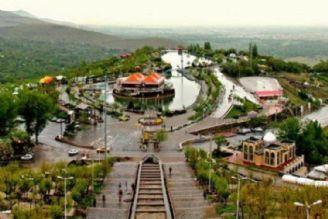 تبریز پایتخت گردشگری کشور های اسلامی