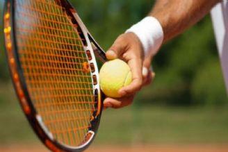 برنامه های جامع هیات تنیس استان البرز برای توسعه این رشته ورزشی