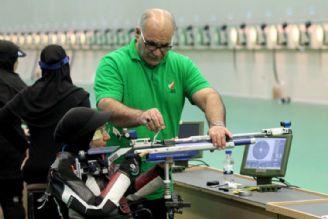 حواشی استعفای سرمربی تیم ملی تیراندازی جانبازان و معلولین