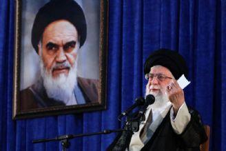 عدالت خواهی از نقاط قوت جمهوری اسلامی