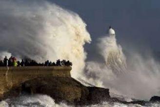 اخطاریه وزش باد در جنوب کشور