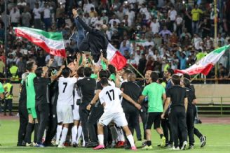 تلفن همراه و جام جهانی
