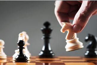 شطرنج و فرصت هایی برای اشتغال